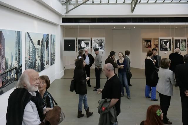 michelle-auboiron-exposition-peinture-paris-secrets-defense-kiron-galerie-mai-2009-1