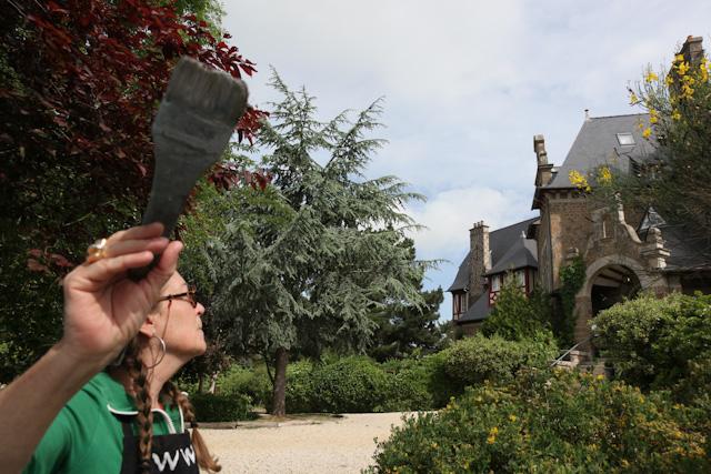 chateau-richeux-olivier-roellinger-peinture-michelle-auboiron-4