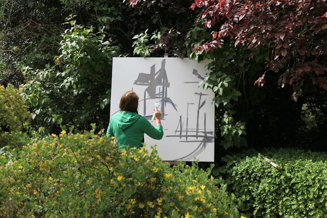 chateau-richeux-olivier-roellinger-peinture-michelle-auboiron-5