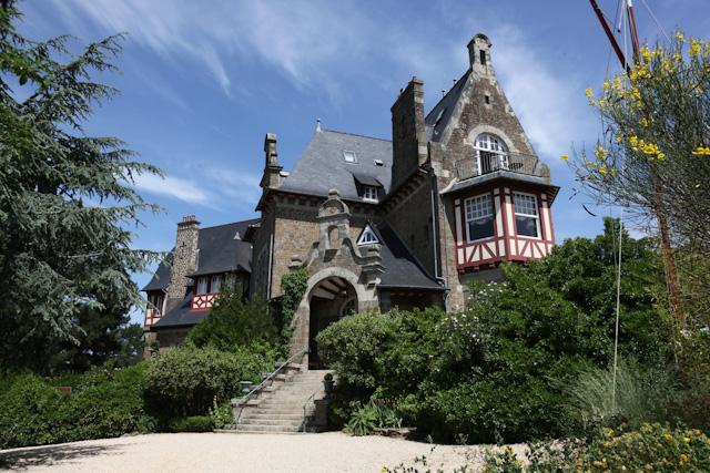 chateau-richeux-olivier-roellinger-peinture-michelle-auboiron-6