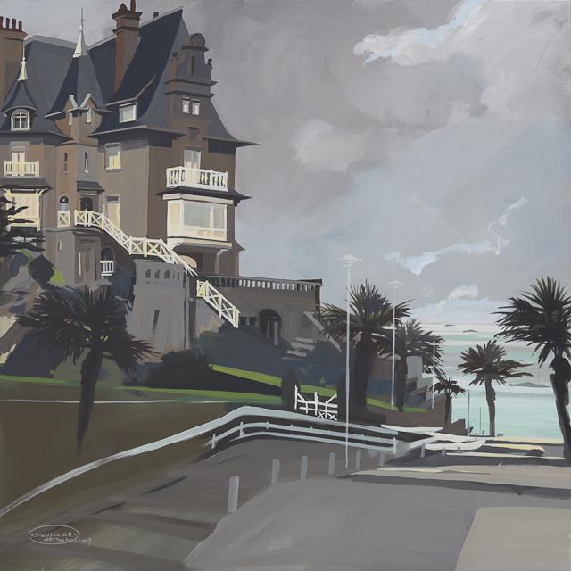 peinture-live-dinard-cote-emeraude-michelle-auboiron-2011-10