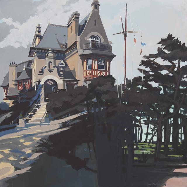 peinture-live-dinard-cote-emeraude-michelle-auboiron-2011-11
