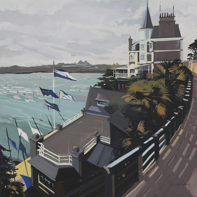 peinture-live-dinard-cote-emeraude-michelle-auboiron-2011-12