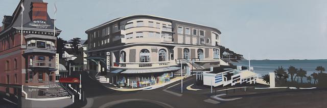 peinture-live-dinard-cote-emeraude-michelle-auboiron-2011-15