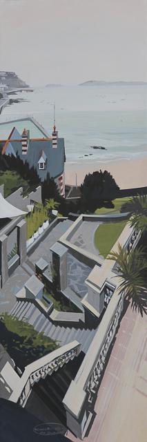 peinture-live-dinard-cote-emeraude-michelle-auboiron-2011-2