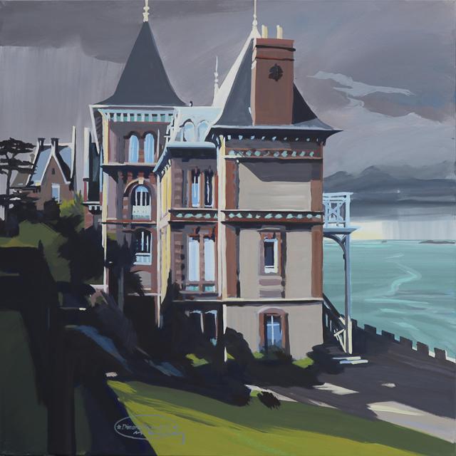 peinture-live-dinard-cote-emeraude-michelle-auboiron-2011-3