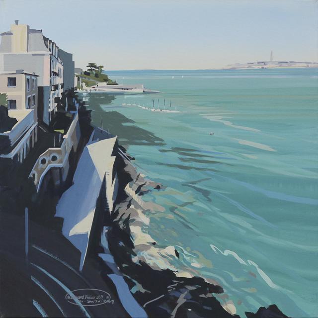 peinture-live-dinard-cote-emeraude-michelle-auboiron-2011-9