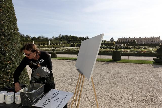 michelle-auboiron-peintre-au-chateau-de-versailles-1
