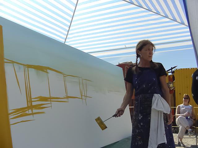 michelle-auboiron-peinture-live-neon-boneyard-las-vegas-2003-7