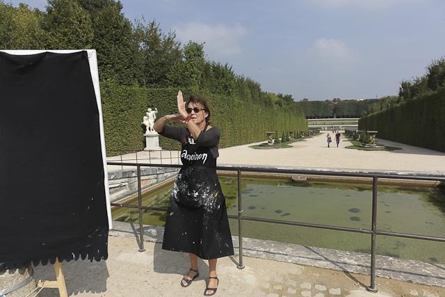 peinture-in-situ-parc-versailles-michelle-auboiron-2