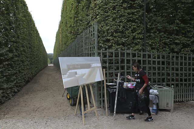 peintures-sur-le-motif-chateau-de-versailles-michelle-auboiron-3
