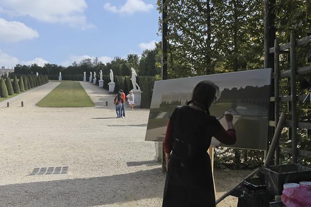 peintures-sur-le-motif-chateau-de-versailles-michelle-auboiron-5