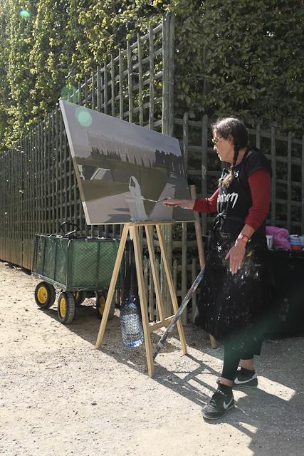 peintures-sur-le-motif-chateau-de-versailles-michelle-auboiron-6