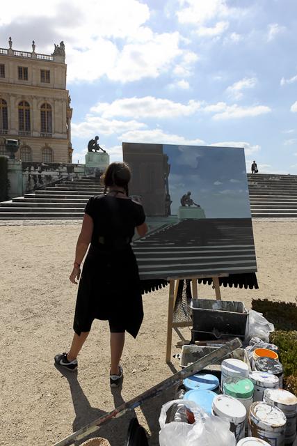 peintures-sur-le-motif-chateau-de-versailles-michelle-auboiron-9