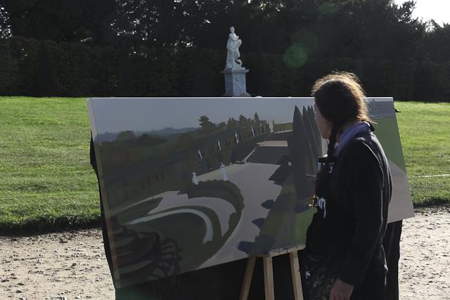 peintre-in-situ-chateau-de-versailles-michelle-auboiron-8