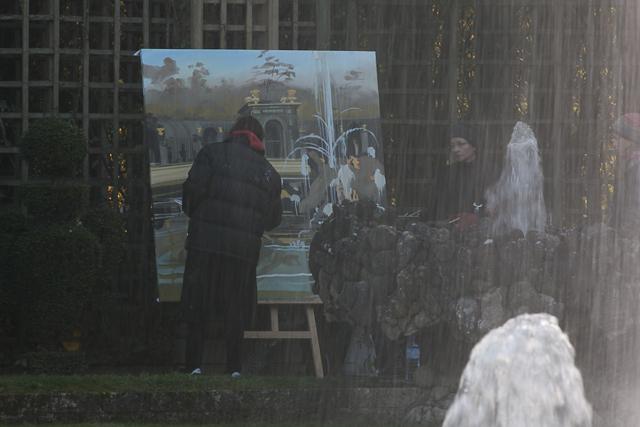 peintre-parc-versailles-bosquet-de-l-encelade-michelle-auboiron-11