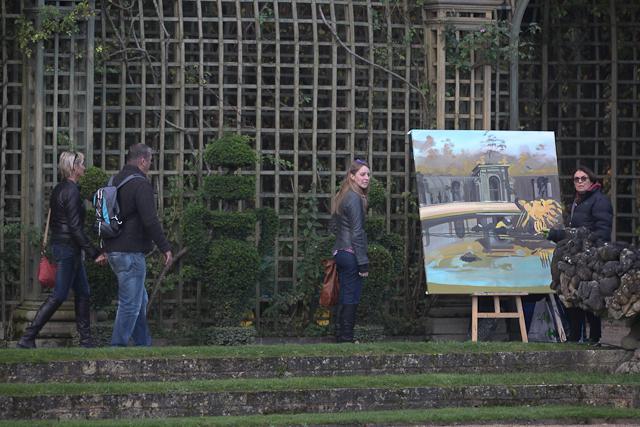 peintre-parc-versailles-bosquet-de-l-encelade-michelle-auboiron-3