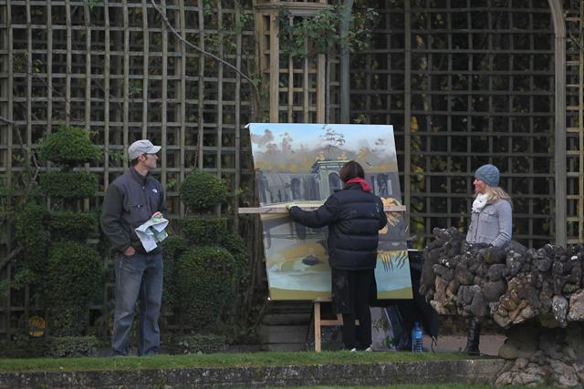 peintre-parc-versailles-bosquet-de-l-encelade-michelle-auboiron-5