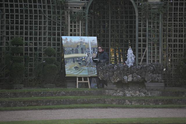 peintre-parc-versailles-bosquet-de-l-encelade-michelle-auboiron-8