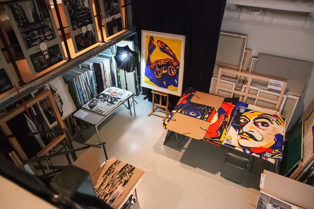 michelle-auboiron-expo-bunker-peintures-sur-papier-cartons-paris-2013-08