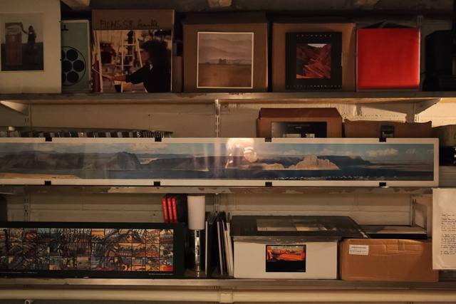 michelle-auboiron-expo-bunker-peintures-sur-papier-cartons-paris-2013-10