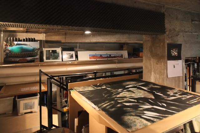 michelle-auboiron-expo-bunker-peintures-sur-papier-cartons-paris-2013-11