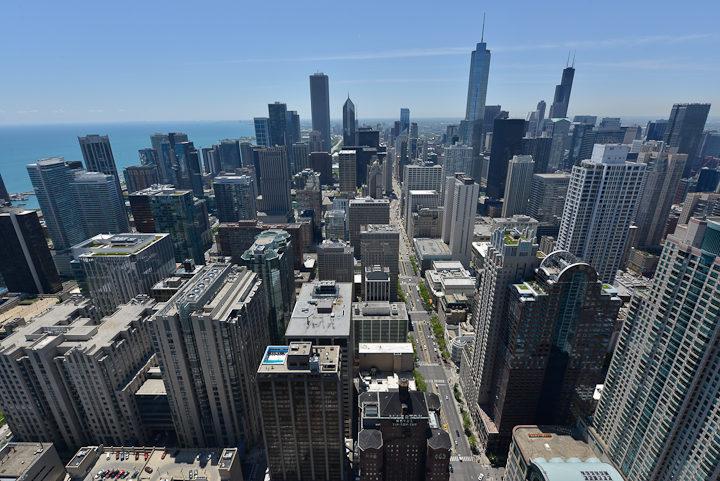 Chicago-vu-du-ciel-photos-Charles-Guy-2
