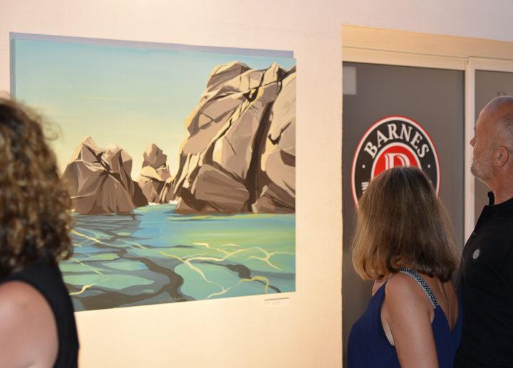 Exposition-Peintures-de-Corse-de Michelle-Auboiron-Barnes-Porto-Vecchio-2017-22